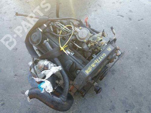 RA | Moteur 80 (89, 89Q, 8A, B3) 1.6 TD (80 hp) [1986-1991] RA 153339